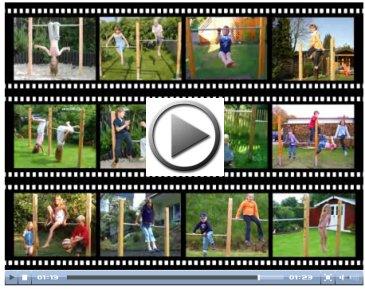 Turnstangen.de Video